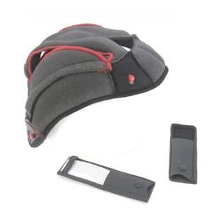 Bell Moto-9 Liner and Chin Strap Pad Set