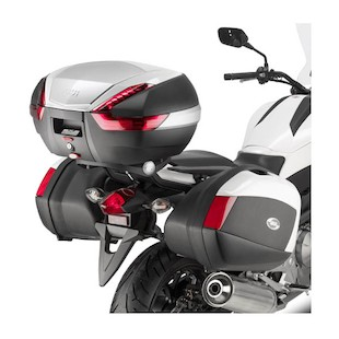 Givi PLX1111 Side Case Racks Honda NC700X 2012-2014