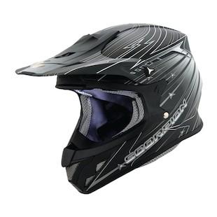 Scorpion VX-R70 Flux Helmet