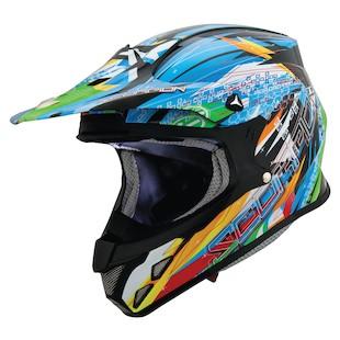Scorpion VX-R70 Fragment Helmet