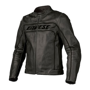Dainese Tourage Vintage Leather Jacket