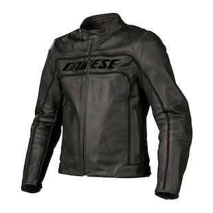Dainese Tourage Vintage Leather Jacket