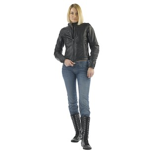 Dainese Women's Nikita Leather Jacket