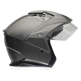 Bell Mag 9 Titanium Rally Helmet