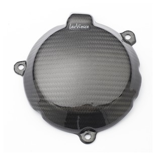 Leo Vince Carbon Fiber Alternator Cover Kawasaki ZX10R 2011-2013