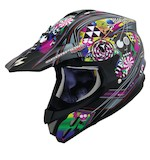 Scorpion VX-34 Demented Helmet