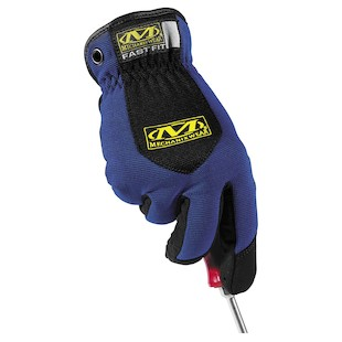 Mechanix Wear Fast-Fit Gloves (2XL only)