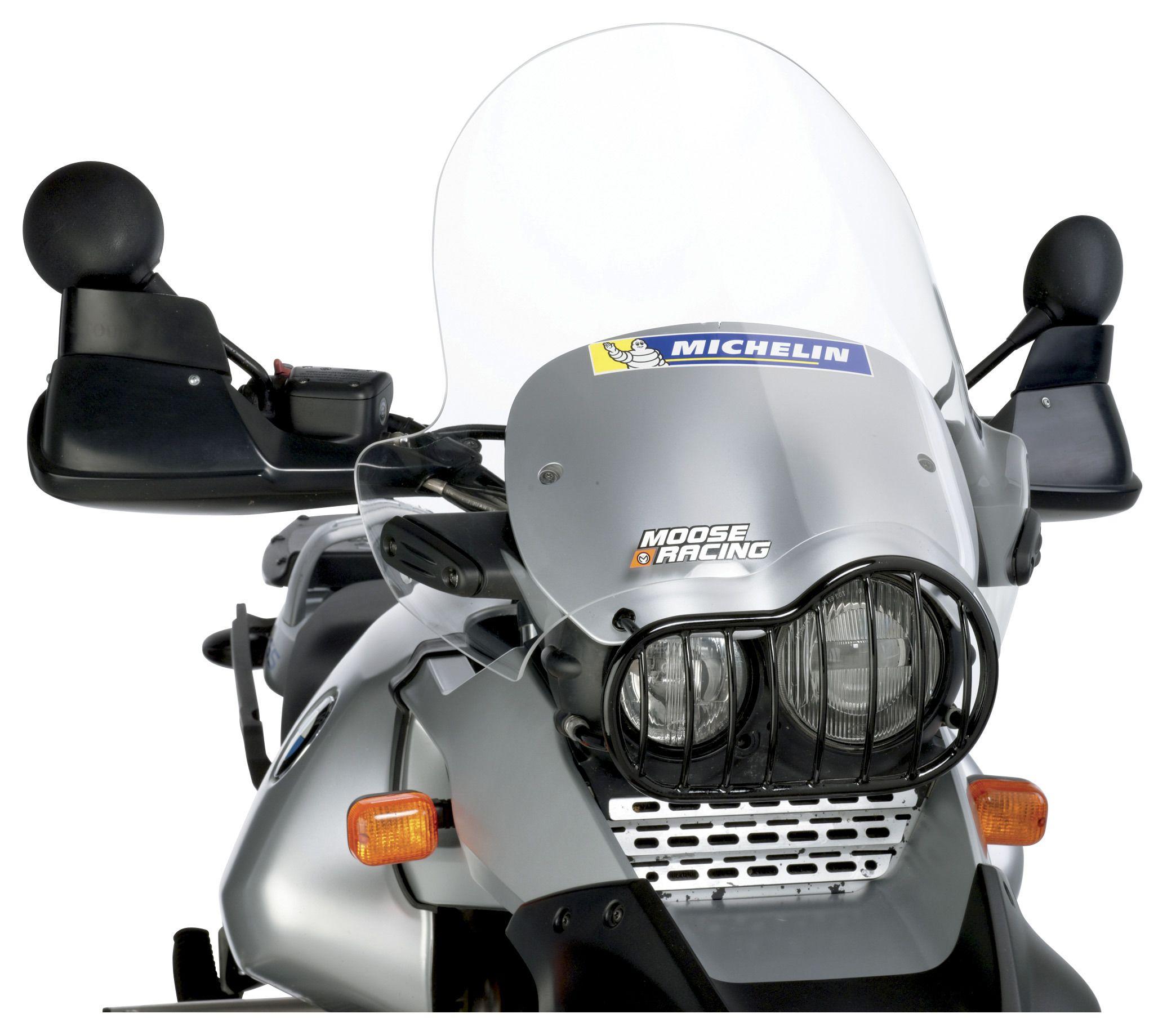 Moose Racing Adventure Windscreen BMW R1150 GSA 2002 2006