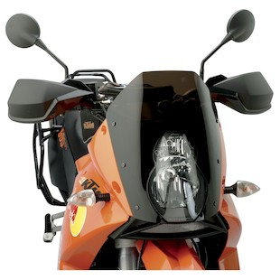 Moose Racing Adventure Windscreen KTM 950/990 Adventure/S/R 2004-2012