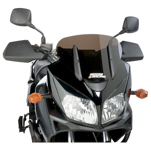 Moose Racing Adventure Windscreen Suzuki V-Strom DL650 DL1000