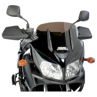 Moose Racing Adventure Windscreen Suzuki V-Strom DL650 & DL1000