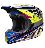 Fox Racing V4 Race Helmet (Size XL Only)