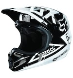 Fox Racing V4 Machina Helmet