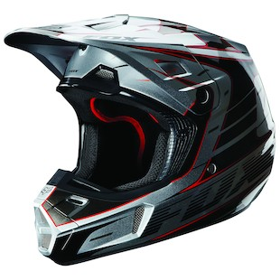 Fox Racing V2 Race Helmet
