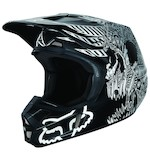 Fox Racing V2 Valkari Helmet