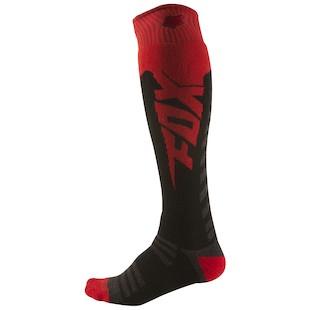 Fox Racing Coolmax Thin Socks