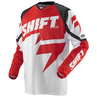 Shift Strike Trooper Jersey