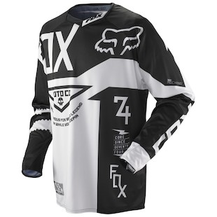 Fox Racing 360 Machina Jersey
