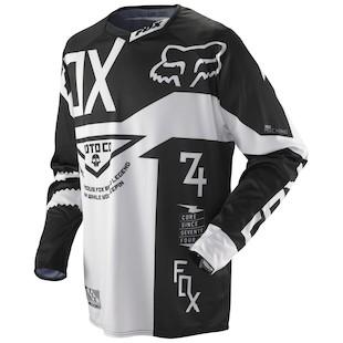 Fox Racing 360 Machina Jersey