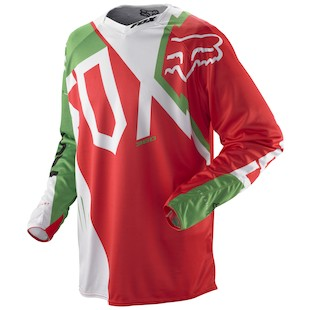 Fox Racing 360 Fallout Jersey