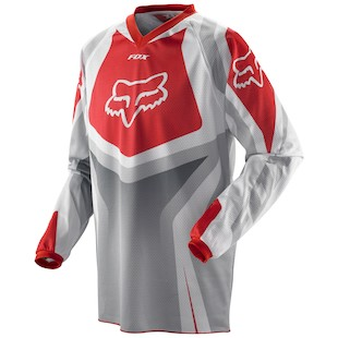 Fox Racing HC Race Vented Jersey