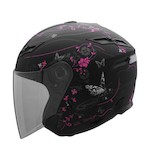 GMax Women's GM67 Butterfly Helmet