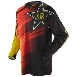 Fox Racing 360 Rockstar Blur Jersey
