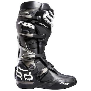 Fox Racing Instinct Boots