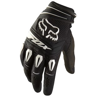 Fox Racing Pawtector Gloves (Small Only)