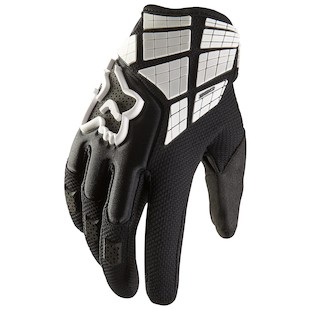 Fox Racing 360 Flight Gloves