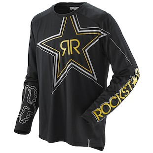 Fox Racing Nomad Rockstar Jersey