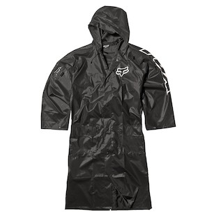 Fox Racing Long Raincoat
