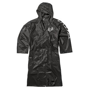Fox Racing Long Raincoat