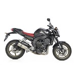 Leo Vince LV-One EVO II Slip-On Exhaust Yamaha FZ1 2006-2012