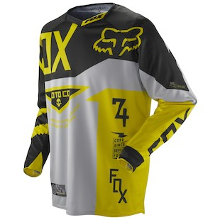 Fox Racing Youth 360 Machina Jersey