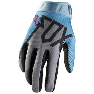 Fox Racing Youth 360 Fallout Gloves