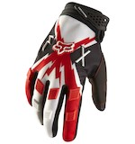 Fox Racing Youth Dirtpaw Giant Gloves