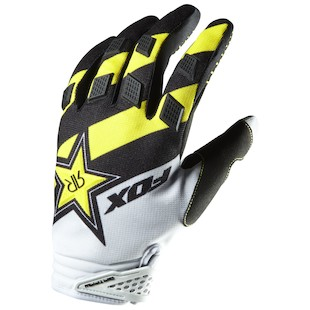 Fox Racing Youth Dirpaw Rockstar Gloves