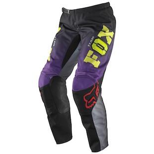 Fox Racing Women's 180 Pants (Size 9/10 Only)