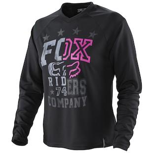 Fox Racing Women's Switch Zoom Jersey