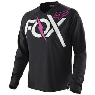 Fox Racing Women's Switch Foxtown Jersey