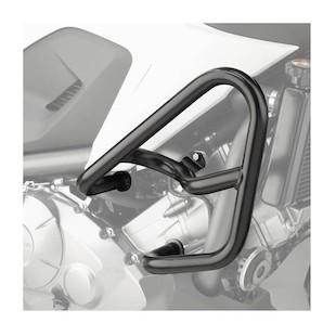 Givi TN1111 Crash Bars Honda NC700X 2012-2017