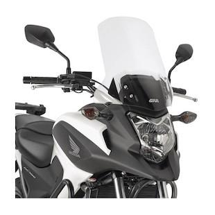 Givi D1111ST Screen Honda NC700X 2012-2013