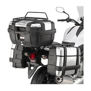 Givi 1111FZ Top Case Support Brackets Honda NC700X 2012-2015