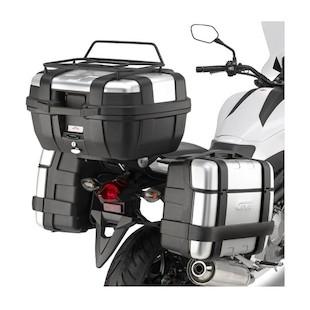 Givi 1111FZ Top Case Support Brackets Honda NC700X 2012-2014