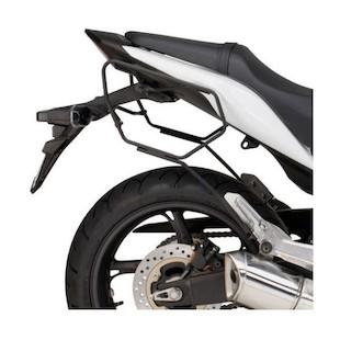 Givi TE1111 Easylock Saddlebag Supports Honda NC700X 2012-2015