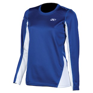 Klim Women's Elevation LS Tech T-Shirt