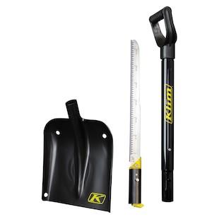 Klim Back Country Shovel System