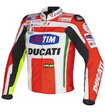 Dainese Rossi Replica Ducati Leather Jacket
