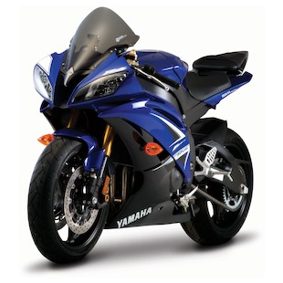 Zero Gravity Corsa Windscreen for Yamaha R6 2008-2012